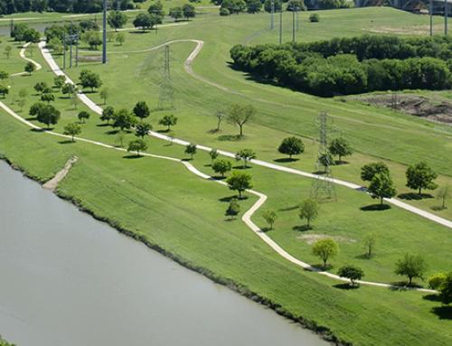Trinity River Vision