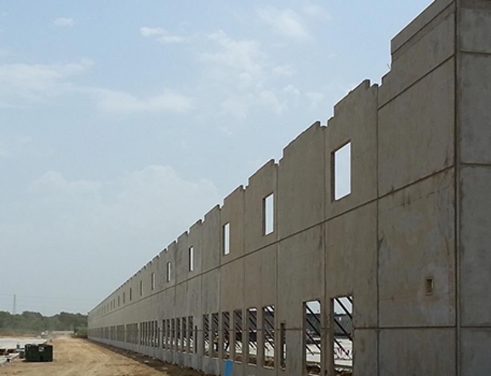 Construction Materials Testing Technician