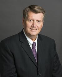 Randy Holt, CP